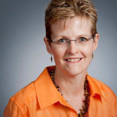 Mary Elizabeth Ward linkedin profile
