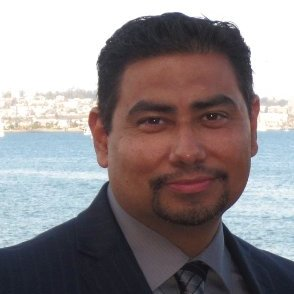 Frank Castillo Jr. linkedin profile
