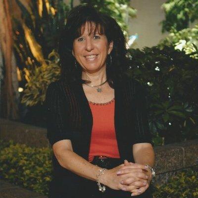 Barbara Gerber linkedin profile