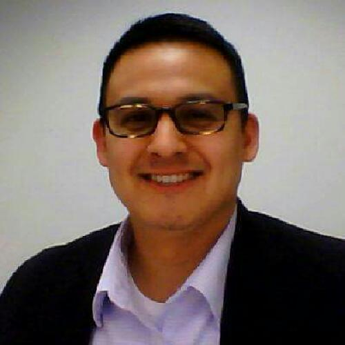 Jason Castro linkedin profile