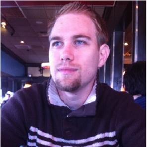 Christopher Raines linkedin profile