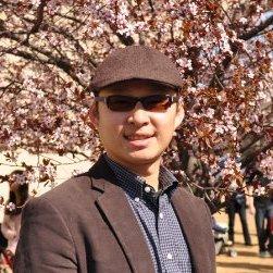 Peter Han-Chih Wang linkedin profile