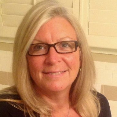 Betty- Alison Moore Ford linkedin profile