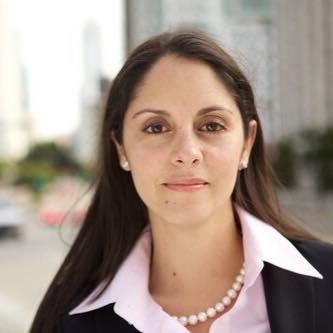 Ana Maria Perez linkedin profile