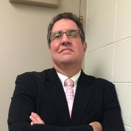 Stephen D Anderson linkedin profile