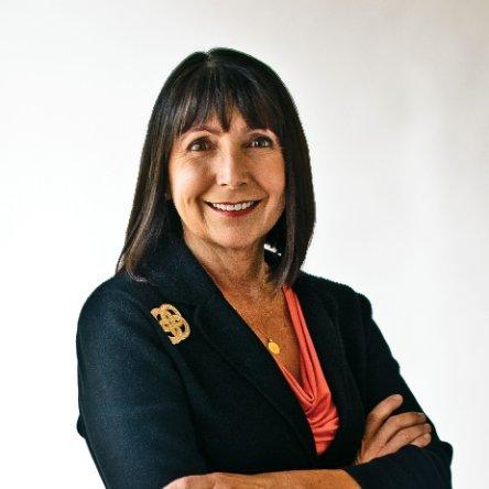 Patricia A. Anderson linkedin profile