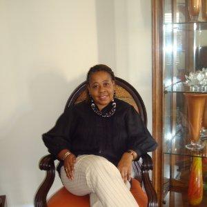 Hattie Richardson linkedin profile