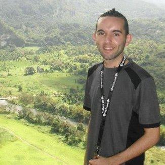 Francisco Colon Garcia linkedin profile
