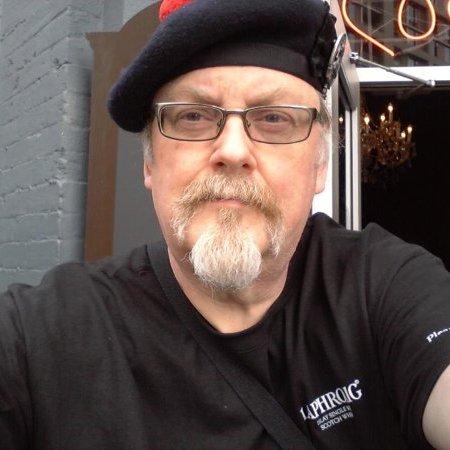 A. Scott Anderson linkedin profile