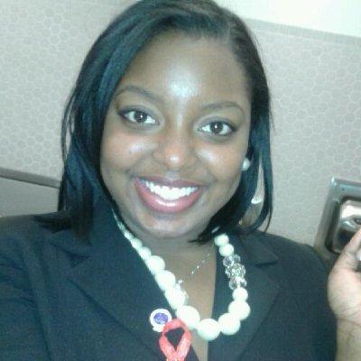 Brittany C Smith linkedin profile