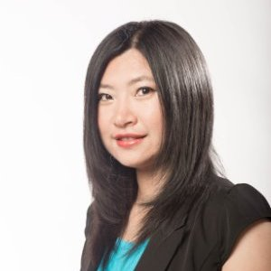 Emily Wang linkedin profile