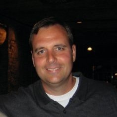Terry Barker linkedin profile