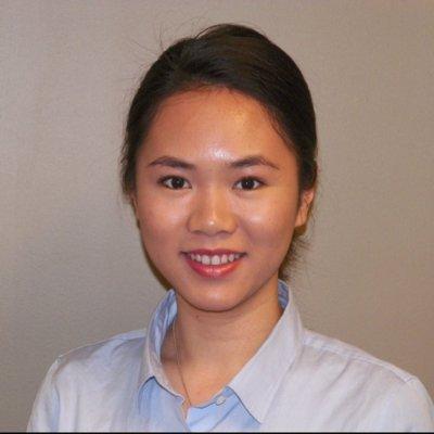 Lan (Grace) Chen linkedin profile