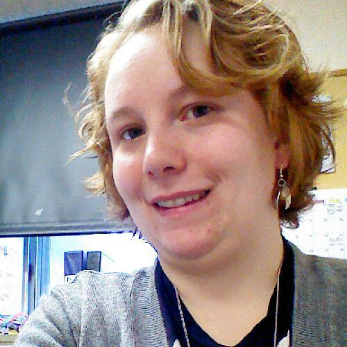 Rebecca Snyder (Coons) linkedin profile