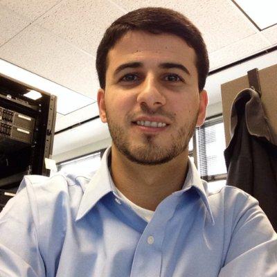 Hassan Abdallah linkedin profile