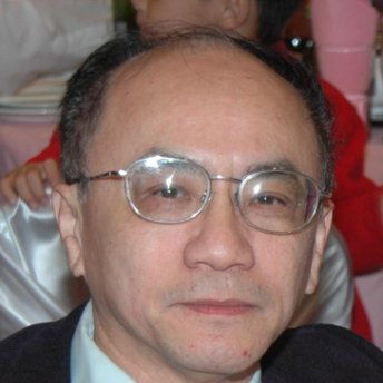 John Yeuk-Hon 陈若翰 CHAN linkedin profile