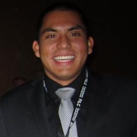 Hector Castro Bazan linkedin profile