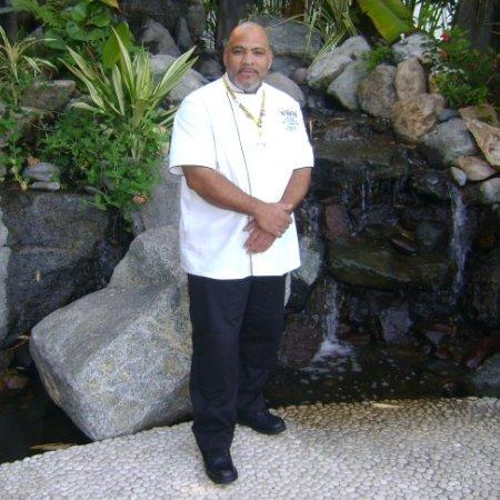Chef Ryan Douglas linkedin profile