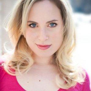 Jordan Elizabeth Gelber linkedin profile