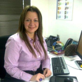 MARY ROBINSON linkedin profile