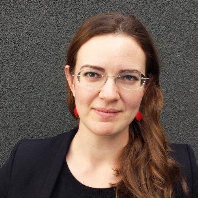 Sarah Taber linkedin profile