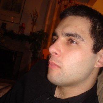 Richard A Terrazas linkedin profile