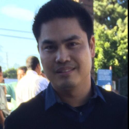 Ronald Gonzales linkedin profile