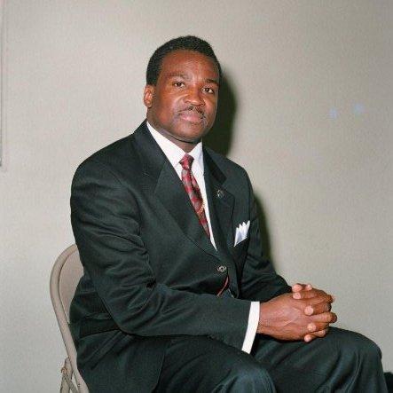 Daniel N Auguste linkedin profile