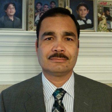 Fernando Rodriguez Ramos linkedin profile