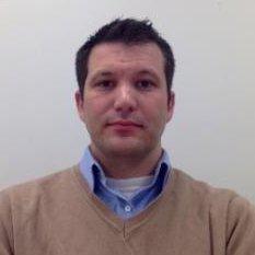 Brian Pridemore linkedin profile