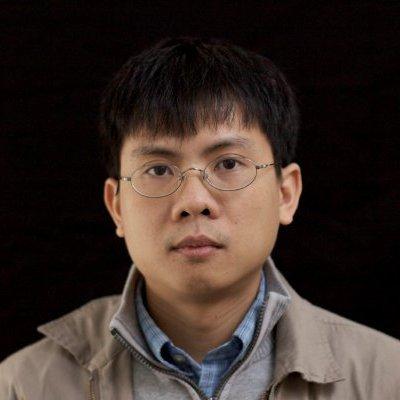 Quang Huy Nguyen linkedin profile