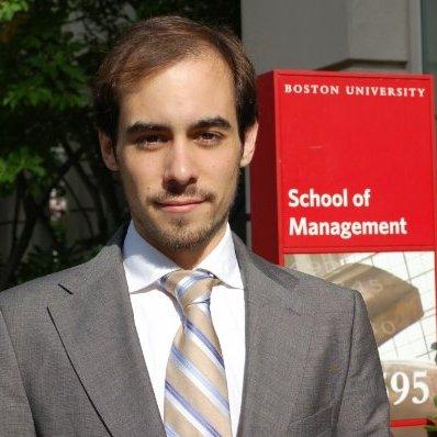 Eduardo Garcia Campoy linkedin profile