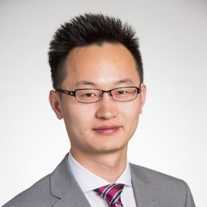 Jun Zhang linkedin profile