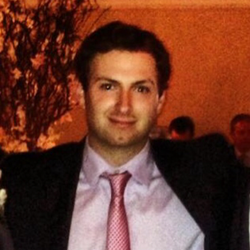 Matthew J Barnes linkedin profile