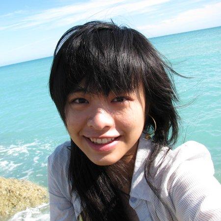 Ying Yang linkedin profile