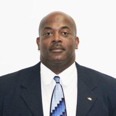 Calvin Moore linkedin profile
