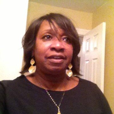 Doris Jones linkedin profile
