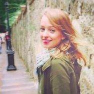 Angela Gillis linkedin profile