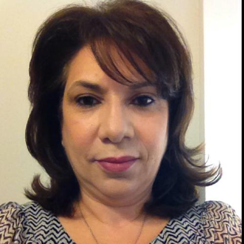 Lillian Baker linkedin profile