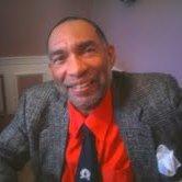 Bishop G. Ray Martin linkedin profile
