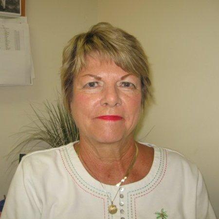 Ann Marie Harris linkedin profile