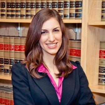 Rebecca Kaiser linkedin profile