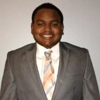 Ronnie Smith Jr. linkedin profile