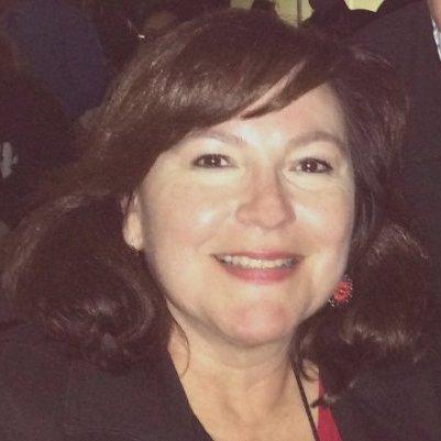 Martha Garcia (Garcia) Harkins, P.E. linkedin profile
