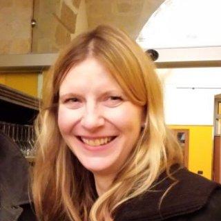 Rebecca Page linkedin profile