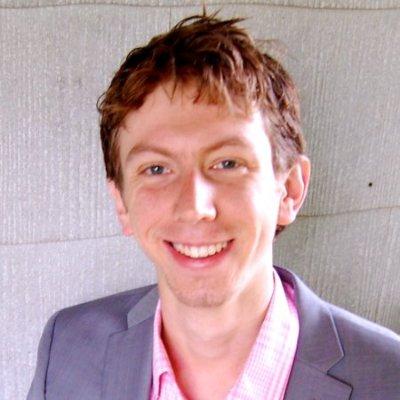 David Smythe linkedin profile
