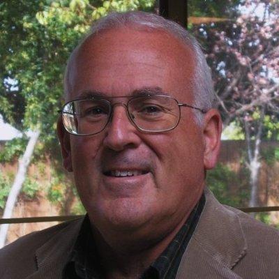 Albert Harris linkedin profile