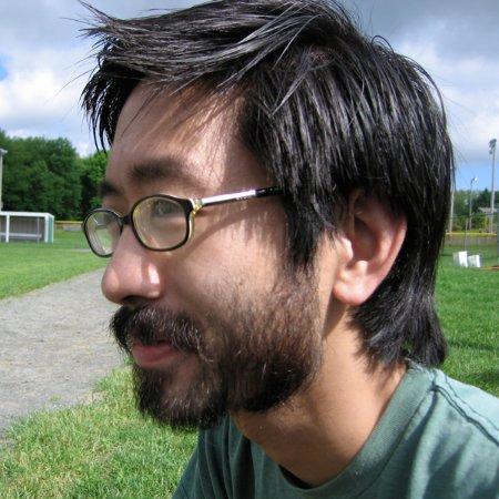 Alexander Chen linkedin profile