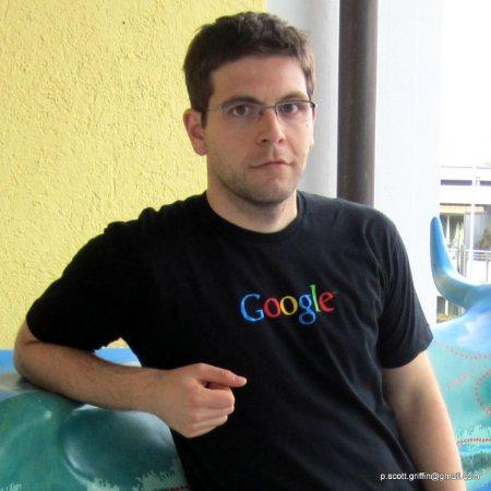 Peter S Griffin linkedin profile
