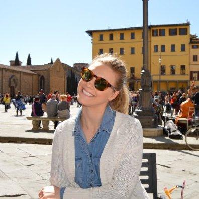 Stephanie Grigston, LEED Green Associate linkedin profile